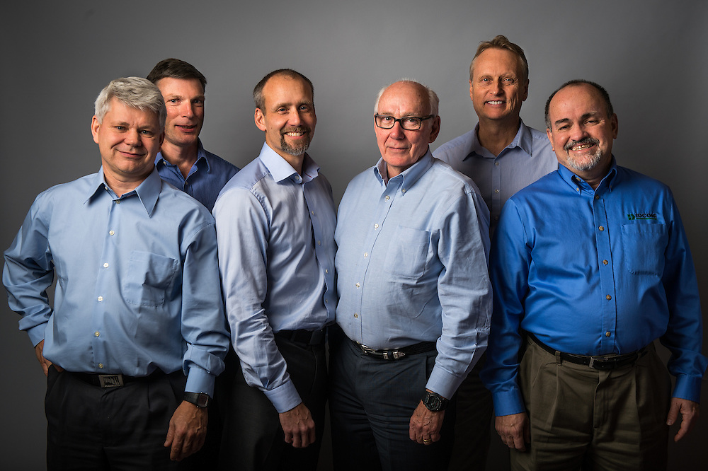 The IDCON team