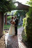 Jennifer & John | Albuquerque Casa de Suenos wedding