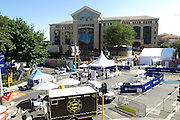 Discovery Duathlon 2015 took place in Sandton on the 24th and 25th of October. Image by Greg Beadle