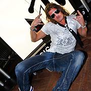 NLD/Amsterdam/20100215 -  Lancering MTV Mobile, Tygo Gernandt