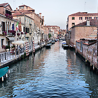 Venice Cannaregio Area...HOW TO LICENCE THIS PICTURE: please contact us via e-mail at sales@xianpix.com or call our offices in Milan at (+39) 02 400 47313 or London   +44 (0)207 1939846 for prices and terms of copyright. First Use Only ,Editorial Use Only, All repros payable, No Archiving.© MARCO SECCHI