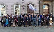 Youth Parliament group