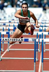 08-07-2006 ATLETIEK: NK BAAN: AMSTERDAM<br /> Rosina Hodde <br /> ©2006-WWW.FOTOHOOGENDOORN.NL