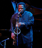 Wayne Shorter Quartet Barbican London 25th April 2008