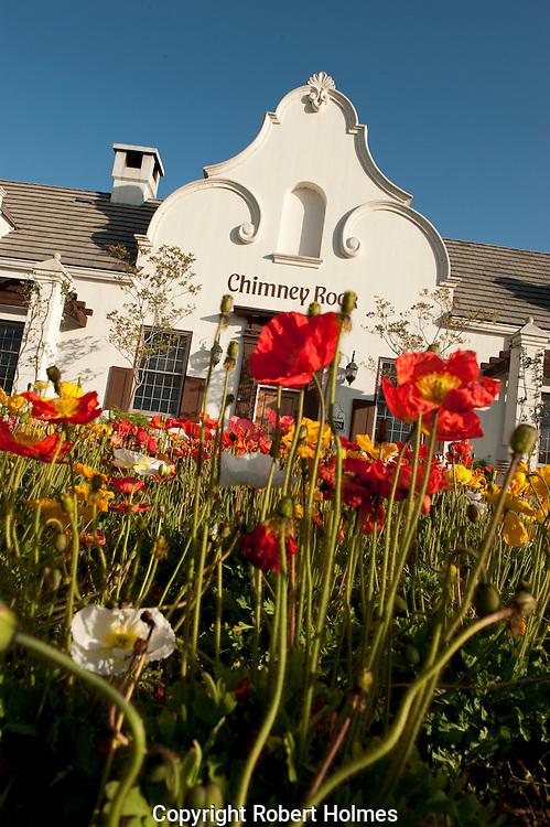 Chimney Rock Winery, Napa Valley, California