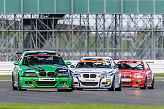BMW M3 Cup - Silverstone Int 2017