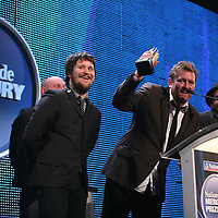 Mercury Prize 2008