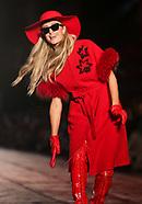 Paris Hilton At Dossi Dossi Fashion Show - 11 June 2018