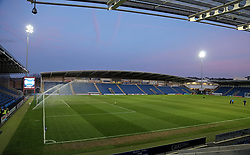 A general view of Chesterfield's Proact Stadium - Mandatory by-line: Joe Dent/JMP - 14/03/2017 - FOOTBALL - The Proact Stadium - Chesterfield, England - Chesterfield v Peterborough United - Sky Bet League One