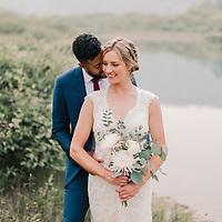 Julian & Sierra Wedding