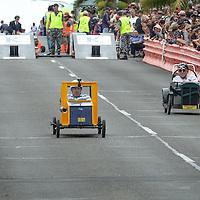Port Kembla Billy Cart Derby 2015