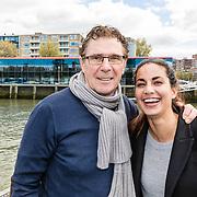 NLD/Rotterdam/20170509 - CD presentatie Joke Bruijs, Willem van Hanegem en jamilee Smith