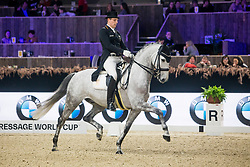 Waderes Frederic, GER, Hot Hit<br /> Jumping Mechelen 2019<br /> © Hippo Foto - Sharon Vandeput<br /> 28/12/19