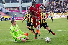 20180311 NED: FC Utrecht - Vitesse, Utrecht