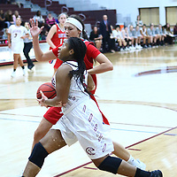 Women's Basketball: Augsburg University Auggies vs. Saint Mary's University (Minn.) Cardinals