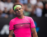 2015 Australian Open Tennis Championship