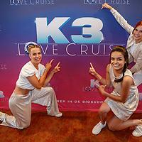 K3 FILMSET LOVE CRUISE