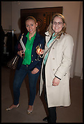 OLGA ZAGLADA; IRINA KRIVO, Miguel Kohler; Works from the 70s and 80s.   Gallery Elena  Shchukina, Lees Place. London. 10 April 2014.