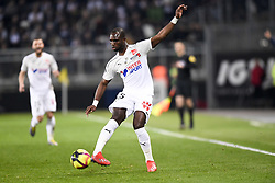February 23, 2019 - Amiens, France - 05 EDDY GNAHORE  (Credit Image: © Panoramic via ZUMA Press)