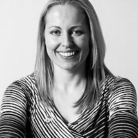 Linda Cassidy, Army - Royal Electrical & Mechanical Engineers, Service: 1996 - 2013, Staff Sergeant, Electronics Technician Artificer, Veterans Portrait Project UK - Offen, Germany