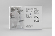 Merck Corporate Communication Oled Displaying Futures Series Design Sign Kommunikation Photography Sabine Reitmaier