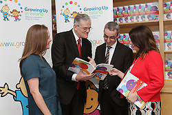 Growing Up in Ireland – Development from birth to three years.<br />