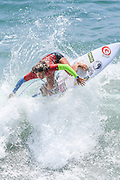 NSSA Surf Championships, Sunday July 3rd, Huntington Beach, California, Womens Finals