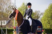 Alexandra Andresen - Belamour<br /> CDIPJYR Roosendaal 2013<br /> © DigiShotsd