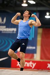 2020 USATF Indoor Championship<br /> Albuquerque, NM 2020-02-14<br /> photo credit: © 2020 Kevin Morris<br /> mens pole vault,