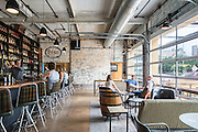 Dram and Draught, Raleigh NC | Designer: studioTYAK