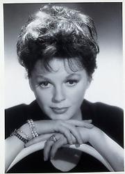 1962, Film Title: GAY PURR, Director: ABE LEVITON, Studio: WARNER, Pictured: JUDY GARLAND. (Credit Image: SNAP/ZUMAPRESS.com) (Credit Image: © SNAP/Entertainment Pictures/ZUMAPRESS.com)