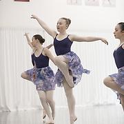 2018, Wellington Dance & Performing Arts Academy