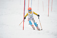 BWL at Gunstock J4 slalom   March 3, 2012.