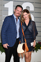 Kevin Dillon, at the 2016 Breeders' Cup World Championships, Santa Anita Park, Arcadia, CA 11-05-16. EXPA Pictures © 2016, PhotoCredit: EXPA/ Avalon/ Martin Sloan<br /> <br /> *****ATTENTION - for AUT, SLO, CRO, SRB, BIH, MAZ, SUI only*****