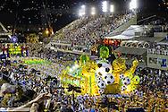 Brazil FIFA World Cup 2014 football world championship, Rio de Janeiro, Brazil
