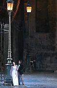 ©arnold jerocki.la boheme /puccini.direction musicale: Jesus Lopez-Cobos.mise en scene: Nicolas Joel.eclairages:Vinicio Cheli.costumes: Gerard Audier.avec:Angela Gheorghiu,Annamaria Dell'oste,Roberto Alagna,Franck Ferrari,Orlin Anastassov,Nicolas Testé,Lionel Peintre,Michel Trempont,Jean-pierre Lautré,Marc Malardenti,Xavier Seince,Thierry Di Meo.choregie d'orange 2005 FRANCE.
