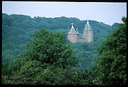 WALES 31304: CASTELL COCH