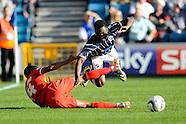 150314 Millwall v Charlton Athletic