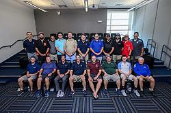 Cannonball Foundation invitational coaches symposium, Medford MA, August 9, 2017