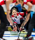 Le Gruyère AOP European Curling Championships 2017