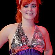 NLD/Hilversum/20080822 - Kim Lian van der Meij terug in de musical Fame, Kim-Lian