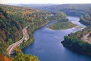 Delaware Water Gap, Delaware River