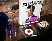 O2 / Surface Mag Party