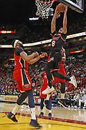 Miami Heat v New Orleans Pelicans - 23 December 2017