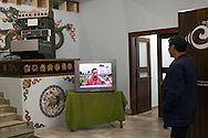 TV<br />
