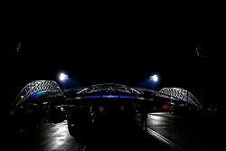 A general view of The John Smith's Stadium, home of Huddersfield Town - Mandatory by-line: Robbie Stephenson/JMP - 29/01/2019 - FOOTBALL - The John Smith's Stadium - Huddersfield, England - Huddersfield Town v Everton - Premier League