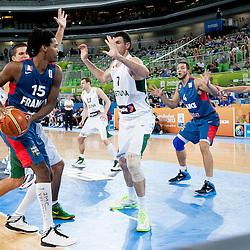 20130911: SLO, Basketball - Eurobasket 2013, Day 8