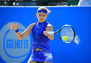 LUCIE SAFAROVA (CZE), AEGON Open Nottingham 2017<br /> <br /> Tennis -  Nottingham Open 2017 - WTA -   Nottingham Tennis Centre, Nottingham, Nottinghamshire, - Nottingham -  - Great Britain  - 17 June 2017. <br /> &copy; Juergen Hasenkopf