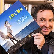 NLD/Amsterdam/20171025 - Start verkoop boek 'Aruba' van Marco Borsato en Raymond Rutting,
