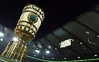 Fotball<br /> Tyskland<br /> 27.10.2015<br /> Foto: Witters/Digitalsport<br /> NORWAY ONLY<br /> <br /> Feature, Pokal<br /> <br /> Fussball, DFB-Pokal, 2. Runde, VfL Wolfsburg - FC Bayern München